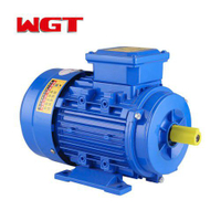 YVPEJ series copper wire wound three-phase 4hp motor