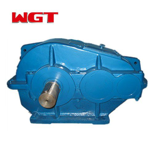 zq 250 stone crusher reducer-ZQ gearbox