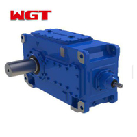HB series variable speed gear motor-H-2HH8