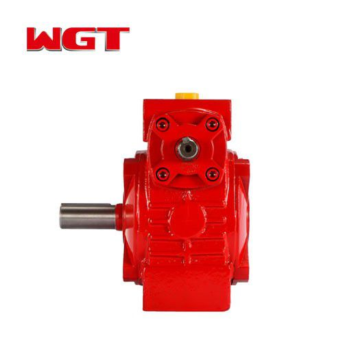 WPW40 ~ 250 Worm Gear Reducer