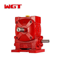WPWA40 ~ 250 Worm Gear Reducer