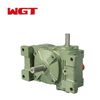 WPWT40 ~ 250 Worm Gear Reducer