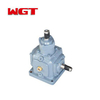 T series three-way bevel gear reducer-T2-T25