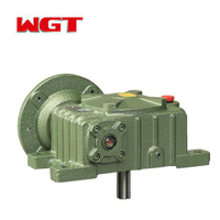 WPDX40 ~ 250 Worm Gear Reducer