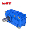 HB series industrial reducer-H1SH13