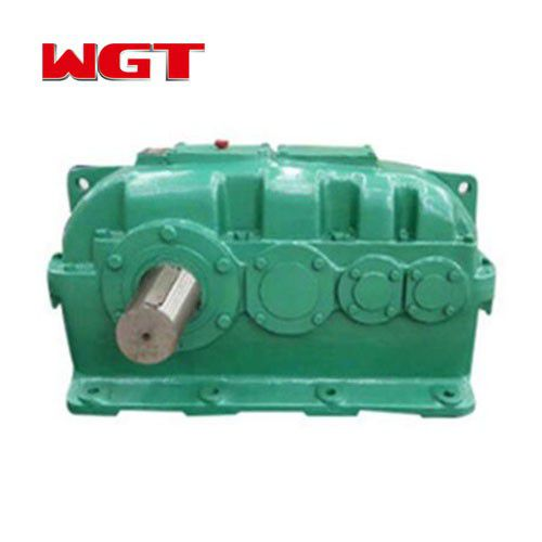 ZLY 112 cement industry gearbox-ZLY gearbox