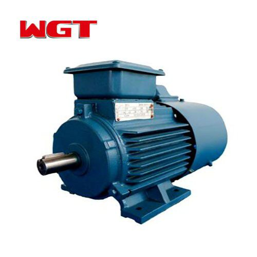 YE3 series high efficiency three-phase asynchronous motor 4 pole 1500rpm synchronous speed 50HZ