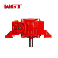 WPWX40 ~ 250 Worm Gear Reducer