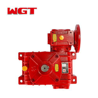 WPEDO40 ~ 250 Worm Gear Reducer