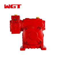 WPES40 ~ 250 Worm Gear Reducer
