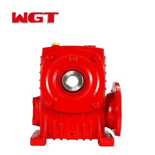 WPDKA40 ~ 250 Worm Gear Reducer
