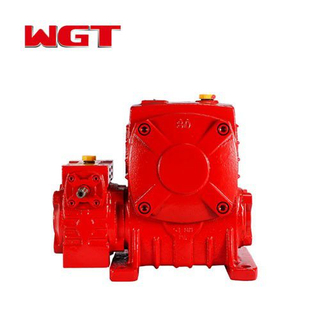 WPEA40 ~ 250 Worm Gear Reducer