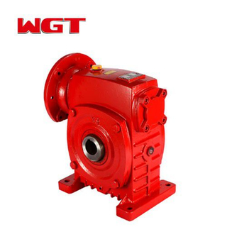 WPDKS40 ~ 250 Worm Gear Reducer