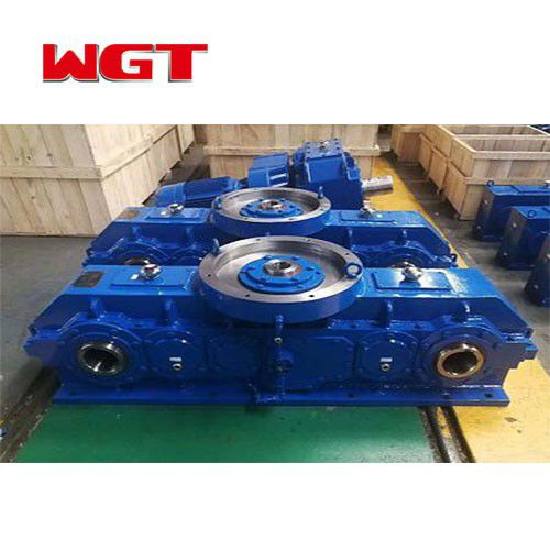 YHJ1230 non-gravity hybrid reducer 55KW (without motor)