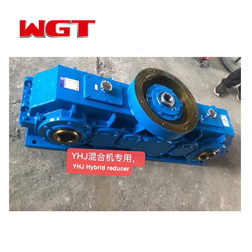 YHJ1360 gravityless reducer (without motor)
