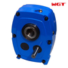SMR B Φ30 reduction ratio 20: 1 gearbox shaft mounted reducer belt reducer single stage