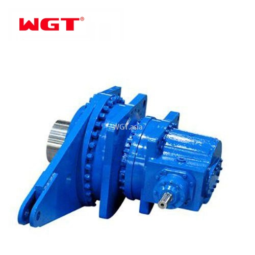 P series industrial planetary gearbox gearbox for conveyor drive
